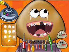 Pou no dentista  - http://www.baixakis.com.br/pou-no-dentista/?Pou no dentista  -  - http://www.baixakis.com.br/pou-no-dentista/? -  - %URL%