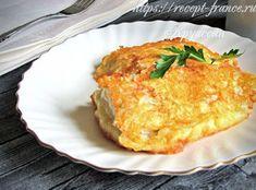 По этому рецепту можно приготовить филе любой рыбы с белым мясом: треска, хек, минтай и др. Это просто, быстро и вкусно! Важно определить для себя оптимальное количество соли и перца для кляра. Кусочки рыбы можно натереть солью сразу после разделки, а можно не солить, но готовую рыбу в кляре посыпать крупной солью.  Ингредиенты […]