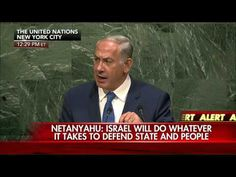 WATCH: Benjamin Netanyahu Blasts Iran in Speech to UN General Assembly | Pamela Geller