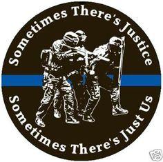 Hamden Police Department - thin blue line