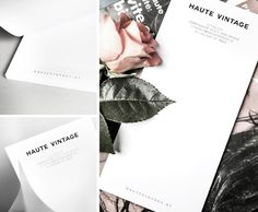 moodley brand identity - hautevintage