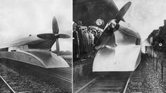 The Dodos We Made: 26 Propeller-Driven Machines That Cannot Fly
