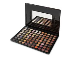 88 Neutral - Eighty-Eight Color Eyeshadow Palette