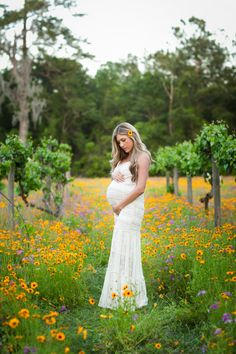 Flower field maternity pictures. Feels like yesterday! Now my sweet baby boy is almost one!!!