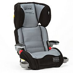 The First Years Family of Highest Rated Compass Booster Car Seats-Easy for You, Safer for Your Baby...