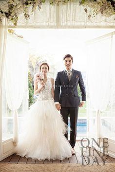 Korea Pre Wedding Photography   HELLO MUSE WEDDING (www.hellomuse.com)   Tel…