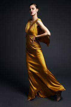 Zac Posen Resort 2020 Collection - Vogue