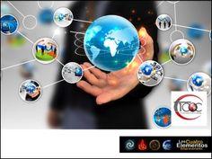 #4elementosempresariales LOS 4 ELEMENTOS EMPRESARIALES. T100 Corporativo fue una de las empresas patrocinadoras del pasado evento Los 4 Elementos Empresariales, que se realizó el 24 de enero en el Centro citibanamex, y donde tuvo la oportunidad de hablar sobre los beneficios que ofrece a otras empresas a través de sus servicios de diseño, desarrollo e implementación de software. www.estrategiasparaventas.com