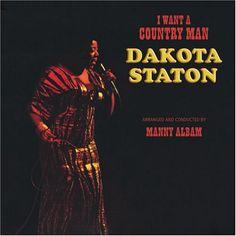 Dakota Staton - I Want A Country Man