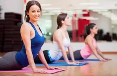 Yoga Burn is for women from any walk of life who are ready to make time to follow a done-for- you yoga program designed to promote natural and healthy weight loss without any need for pills , powders or potions.
