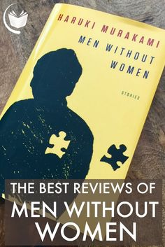 Haruki Murakami's Men Without Women Reviews