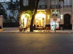 Gelato Cafe, Buenos Aires