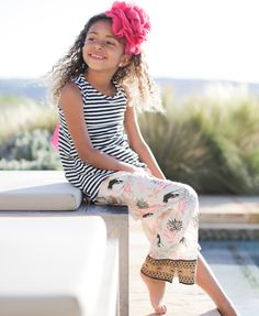 SWATHI PUNJAMMIES™ for girls. Clothing the next generation of world-changers in freedom.