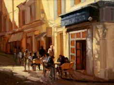 Sarah Kidner ~ Arles