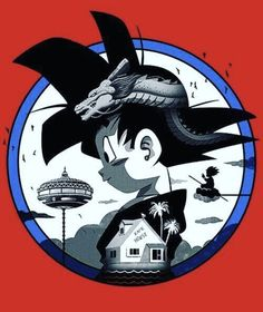 The story of de goku and the 7 spheres of the dragon Dragon Ball Gt, Manga Dragon, Kid Goku, Fan Art, Anime Comics, Dc Comics, Anime Characters, Comic Art, Anime Art
