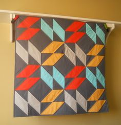 Featuring Toni - A Bloggers' Quilt Festival Quilter! - Amy's Creative Side