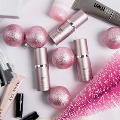 Visit my Mary Kay website at www.marykay.com/lcapetola for your holiday gift giving needs.