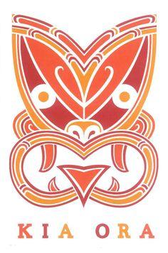 4764 - Tim the Taniwha - Fire Guardian : Zen Cart!, The Art of E-commerce Hawaiian Tribal Tattoos, Samoan Tribal Tattoos, Maori Tattoos, Maori Patterns, Cross Tattoo For Men, Maori Designs, New Zealand Art, Nz Art, Nordic Tattoo