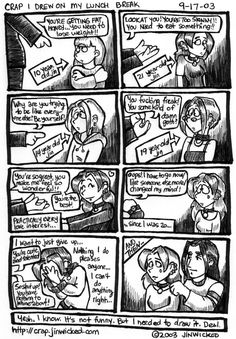 A semi-biographical web comic about the culture, struggles, politics, and occasional humour of daily life.