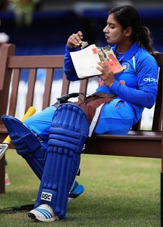 Off The Field: Mithali Raj's Biopic In Works Mithali Raj, Cricket, Winter Jackets, Running, News Today, Sports, Basketball, Entertainment, Indian