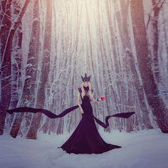 #fairytale #queen by Margarita Kareva