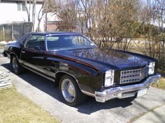 1977 Chevy Monte Carlo ★。☆。JpM ENTERTAINMENT ☆。★。