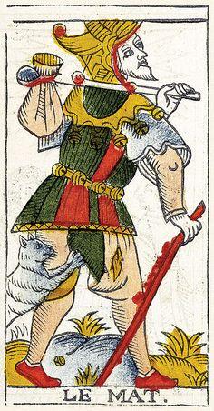 Tarot of Marseilles Heritage - Historic Tarots gallery