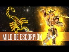 Milo de Escorpión OCE - Myth Cloth EX | Out of da Box - YouTube