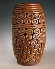 Handbuilding: Coil Pot