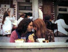 Jim Morrison Wife Pamela   Pamela Morrison