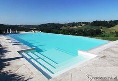 piscina borda infinita - Pesquisa Google