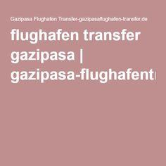 flughafen transfer gazipasa | gazipasa-flughafentransfer