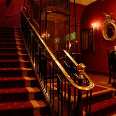 Club 33 Disneyland California