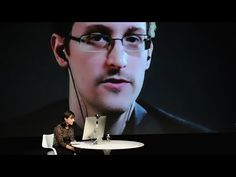 """Edward Snowden's Privacy Tips: """"Get Rid Of Dropbox,"""" Avoid Facebook And Google"""