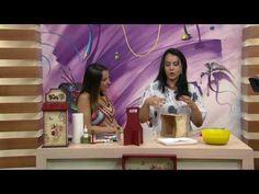 MPC 161114 LIVIA FIORELLI PORTA TALHERES COM GUARDANAPO PT2 - YouTube