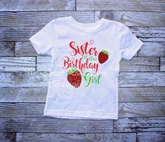 berry shirt Berry Sweet strawberry romper birthday outfit Strawberry bodysuit sweet one strawberry party strawberry birthday shirt strawberry birthday