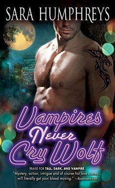 Vampires Never Cry Wolf (Dead in the City) by Sara Humphreys, http://www.amazon.com/dp/B00NQEUEOO/ref=cm_sw_r_pi_dp_9mGjub0Q6WRSC