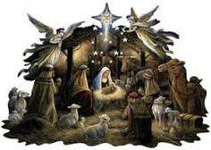 Resultado de imagem para imagens de onde jesus nasceu
