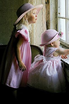 See the bird by Pirjo-Leena Bauer - Babies & Children Children Candids