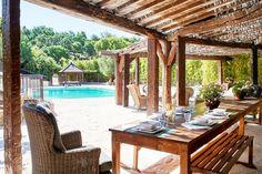 Die französische Immobilie von Johnny Depp und Vanessa Paradis steht zum Verkauf