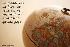 Les plus belles citations de voyage   Lonely Planet