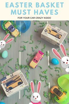 Automoblox minis make great non-candy easter basket stuffers! Imaginative Play, Building Toys, Easter Baskets, Minis, Candy, Creative, Fun, Sweets, Candy Bars