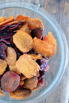 kumquat: Sweets & Beets with Thyme-Scented Pink Salt