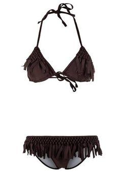 Beco Bikini Braun biquinis Braun Bikini Beco Noe.Moda