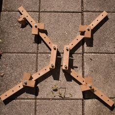 woodworking jig   Here's a jig I found on Youtube that helped me make picture frames ...