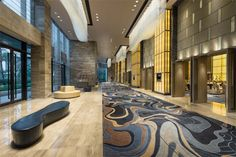 Hilton Shenzhen Shekou Nanhai | WATG