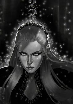 feyre, my second fav badass bitch. aelin is of course the first. #acotar