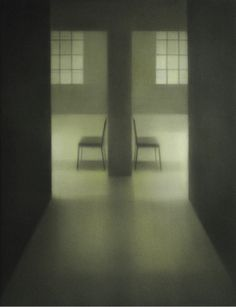 """Unnecessary Ignorance, 25"""" x 20"""", pastel on paper, 2010"""