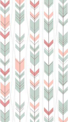 Just Peachy Designs: Free Southwestern Pattern iPhone Wallpaper Free Iphone Wallpaper, Iphone Background Wallpaper, Pastel Wallpaper, Tumblr Wallpaper, I Wallpaper, Disney Wallpaper, Lock Screen Wallpaper, Iphone Wallpapers, Beautiful Wallpaper