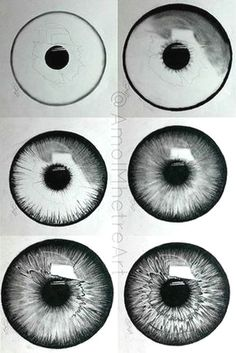 20 Amazing Eye Drawing Ideas & Inspiration - - Need some drawing inspiration? Well you've come to the right place! Here's a list of 20 amazing eye drawing ideas and inspiration. Why not check out this Art Drawing Set Artis…. Easy Pencil Drawings, Pencil Sketch Drawing, Pencil Shading, Art Drawings Sketches Simple, Cool Drawings, Disney Drawings, Hipster Drawings, Drawing Disney, Art Drawings Beautiful